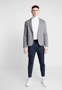Only & Sons - ONSMARK - Blazer jacket - medium grey melange - 1