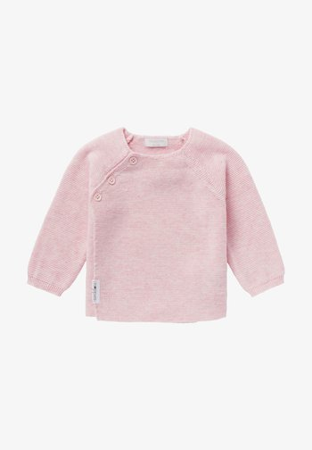 PINO - Sweater - light rose melange