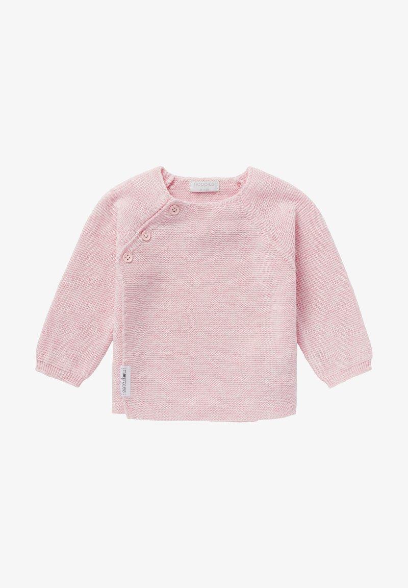Noppies - PINO - Sweatshirt - light rose melange