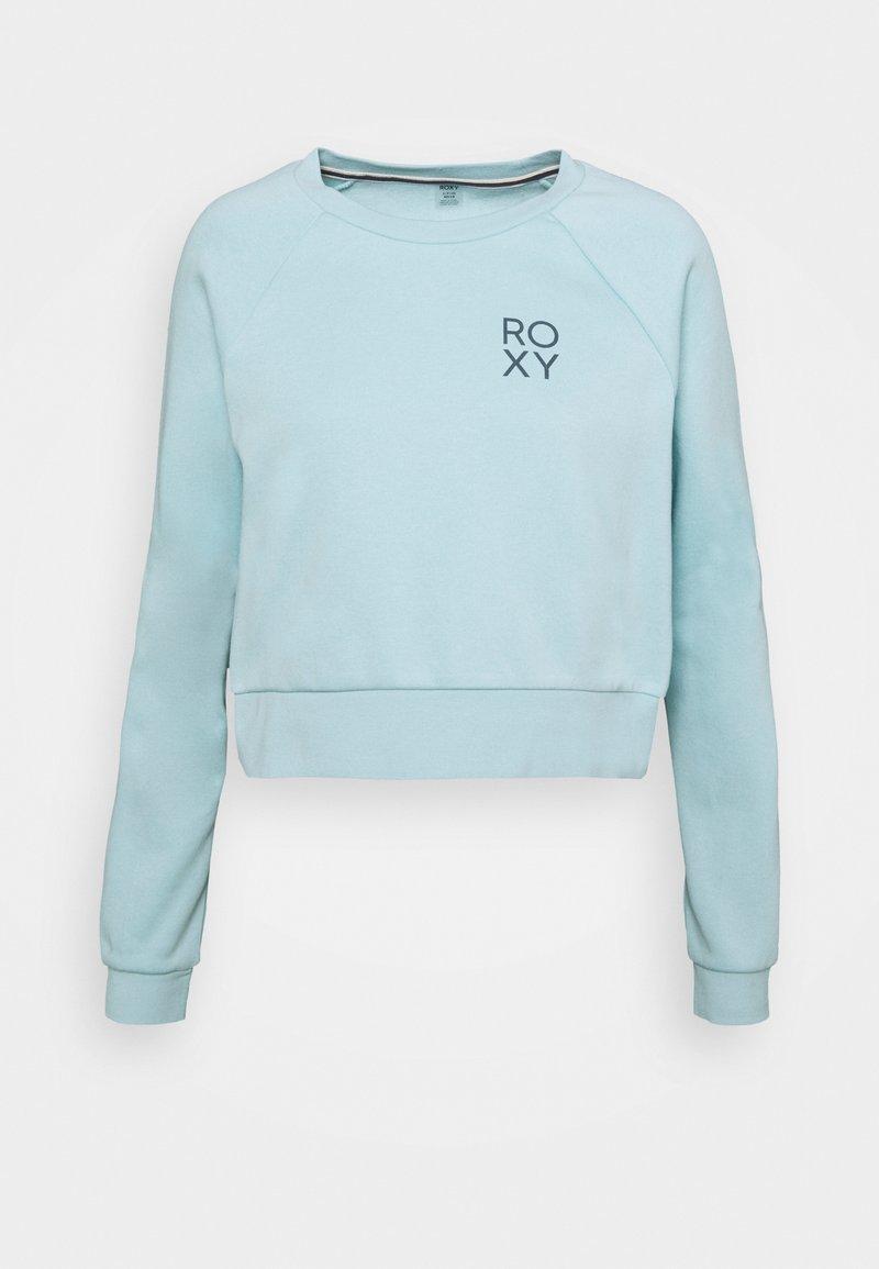 Roxy - UNDERGROUND  - Sweatshirt - stratosphere