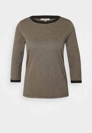 Sweatshirts - camel