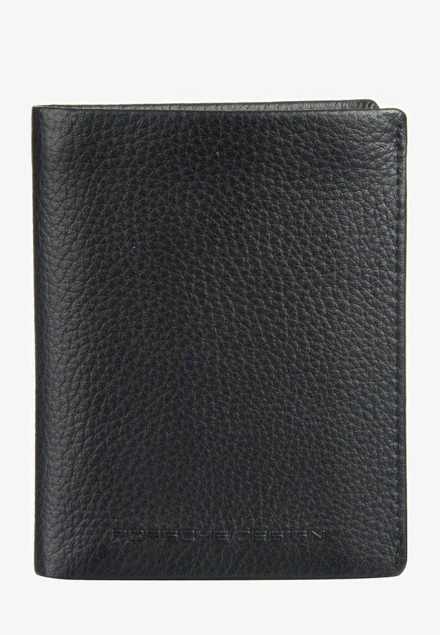 CERVO 2.1  - Wallet - black