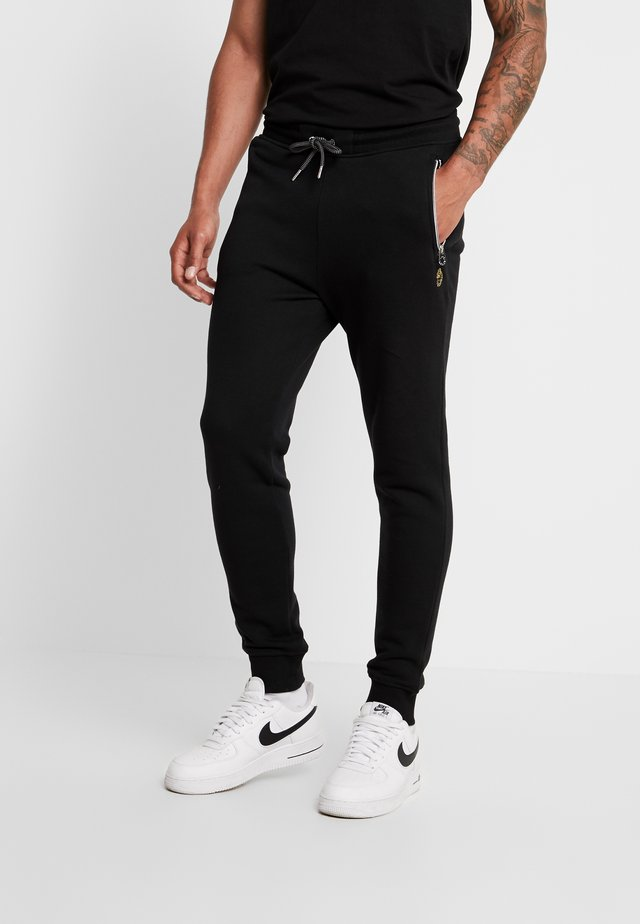 ROME  - Pantaloni sportivi - black
