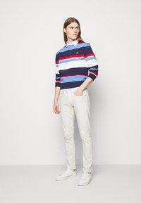 Polo Ralph Lauren - SULLIVAN - Slim fit jeans - hdn stone stretch - 1