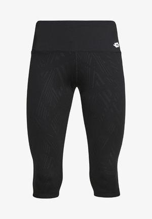 VABENE LEGGING - Leggings - all black