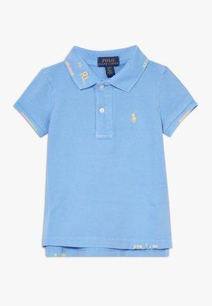 Polo shirt - bristol blue