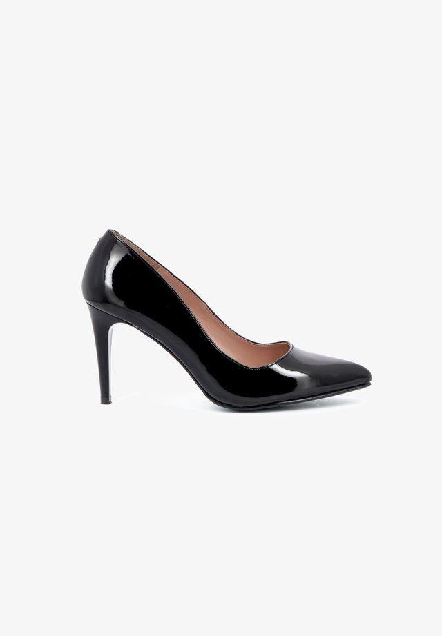 Klassieke pumps - black