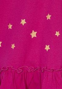Blue Seven - DRESS STAR - Jerseyjurk - cyclam - 3