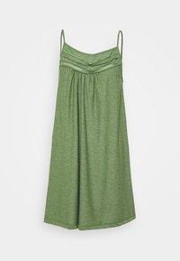 Roxy - RARE FEELING - Jersey dress - vineyard green - 0