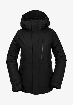 ARIS GORE - Snowboard jacket - black