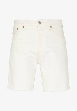 501 93 SHORTS - Denim shorts - mortadella