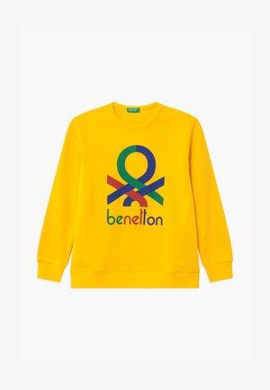 BASIC BOY - Sweater - yellow