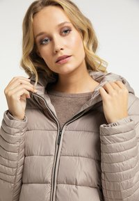 DreiMaster - Winter jacket - steingrau - 3