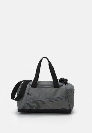 FUNDAMENTALS SPORTS BAG XS UNISEX - Sports bag - ultra gray