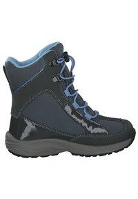 Geox - Baby shoes - grey/sky - 6