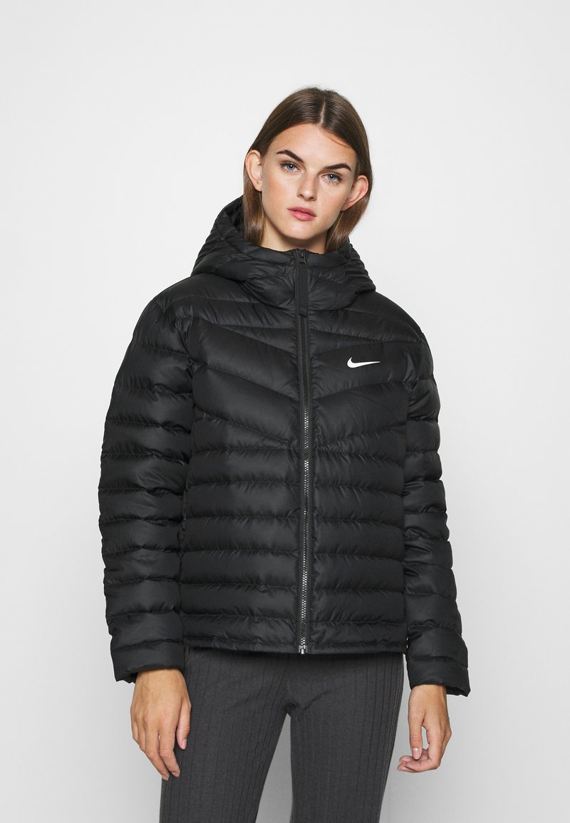 Nike Sportswear - Down jacket - black