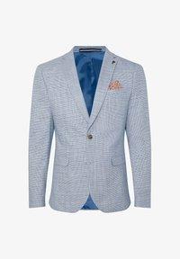 WE Fashion - Giacca elegante - blue - 5