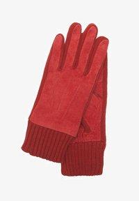 Kessler - LIV - Gloves - red - 0