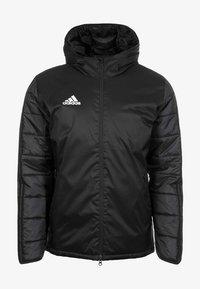 adidas Performance - CONDIVO - Winter jacket - black - 0