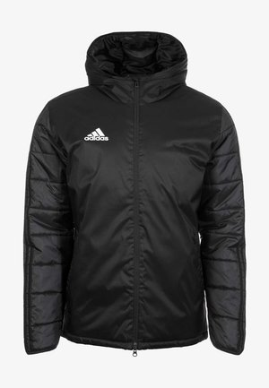 CONDIVO - Winter jacket - black