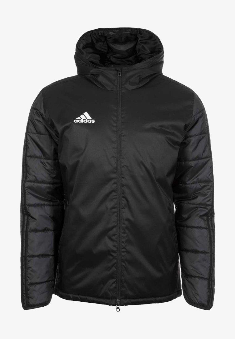adidas Performance - CONDIVO - Winter jacket - black