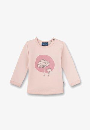 SANETTA - Long sleeved top - rosa