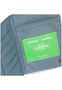 Eastpak - SAMSOE CULLEN - Schoudertas - samsøe blue - 6