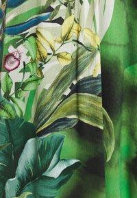 Desigual - HAMAICA - Bluser - green - 2