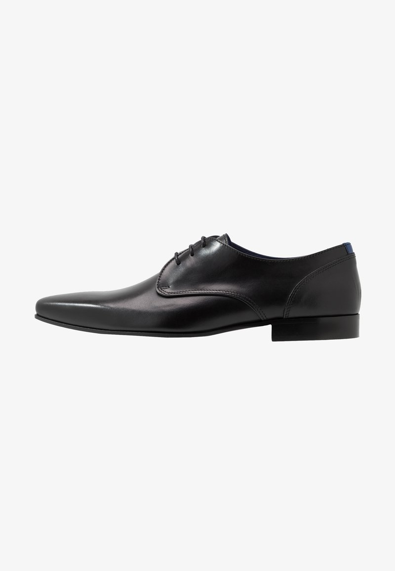 Azzaro - DOPING - Smart lace-ups - noir