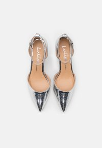 Lulipa London - JOYUS - High heels - silver - 5