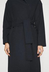 InWear - ZAHRA COAT - Classic coat - marine blue - 6