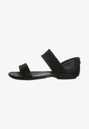 RIGHT NINA - Sandalias - black