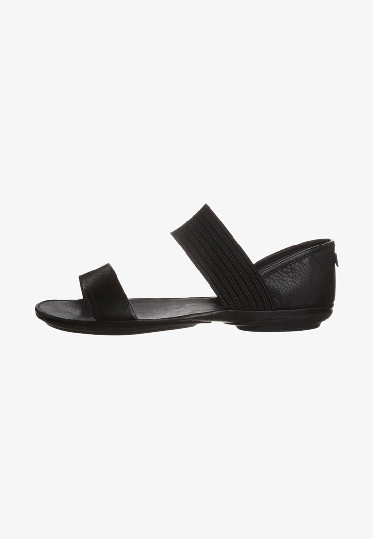 Camper - RIGHT NINA - Sandals - black
