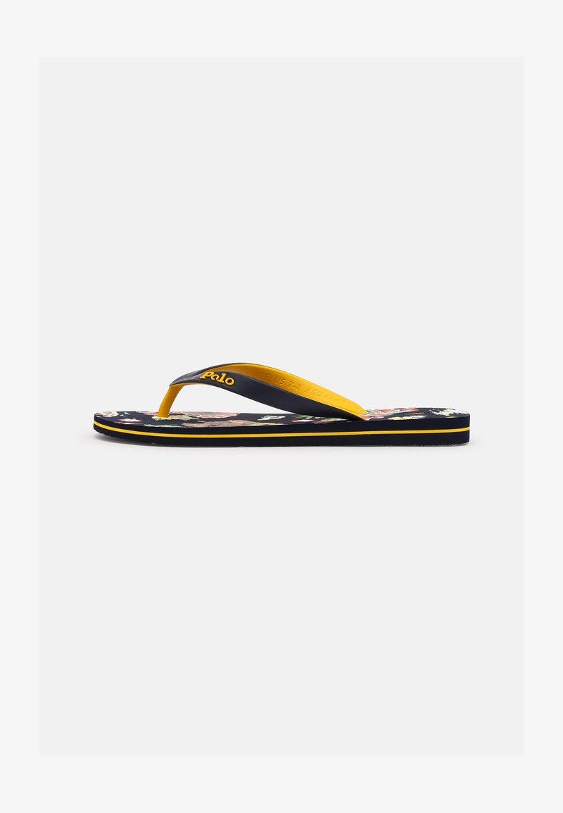 Polo Ralph Lauren - BOLT - Pool shoes - bear-waiian