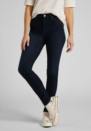 IVY - Jeans Skinny Fit - dark usk