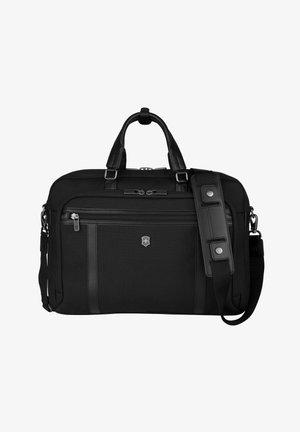 WERKS PROFESSIONAL - Briefcase - black