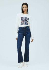 Pepe Jeans - BAMBIE - Sweatshirt - blanco off - 1