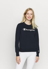 Champion - CREWNECK - Collegepaita - dark blue - 0