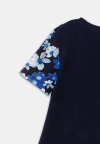 Desigual - OPORTO - Print T-shirt - blue - 3