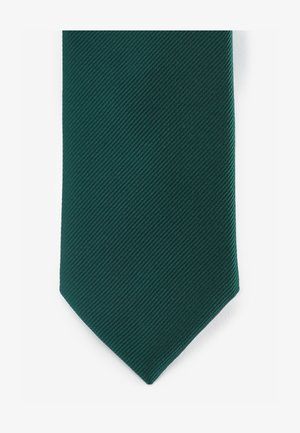 SLIM  - Tie - green