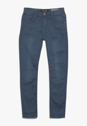 KIDS PRINZE  - Straight leg jeans - grey blue