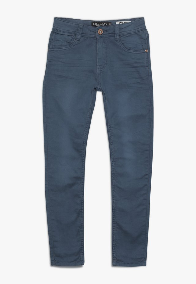 KIDS PRINZE  - Jean droit - grey blue
