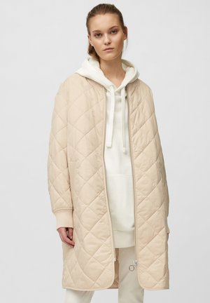 MIT WASSERABWEISENDER OBERFLÄCHE - Zimní kabát - prairie