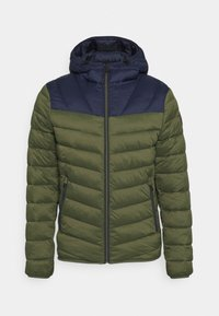Napapijri - AERONS - Winter jacket - green depths - 4