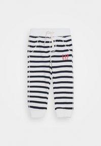 GAP - ARCH - Kalhoty - new off white - 0