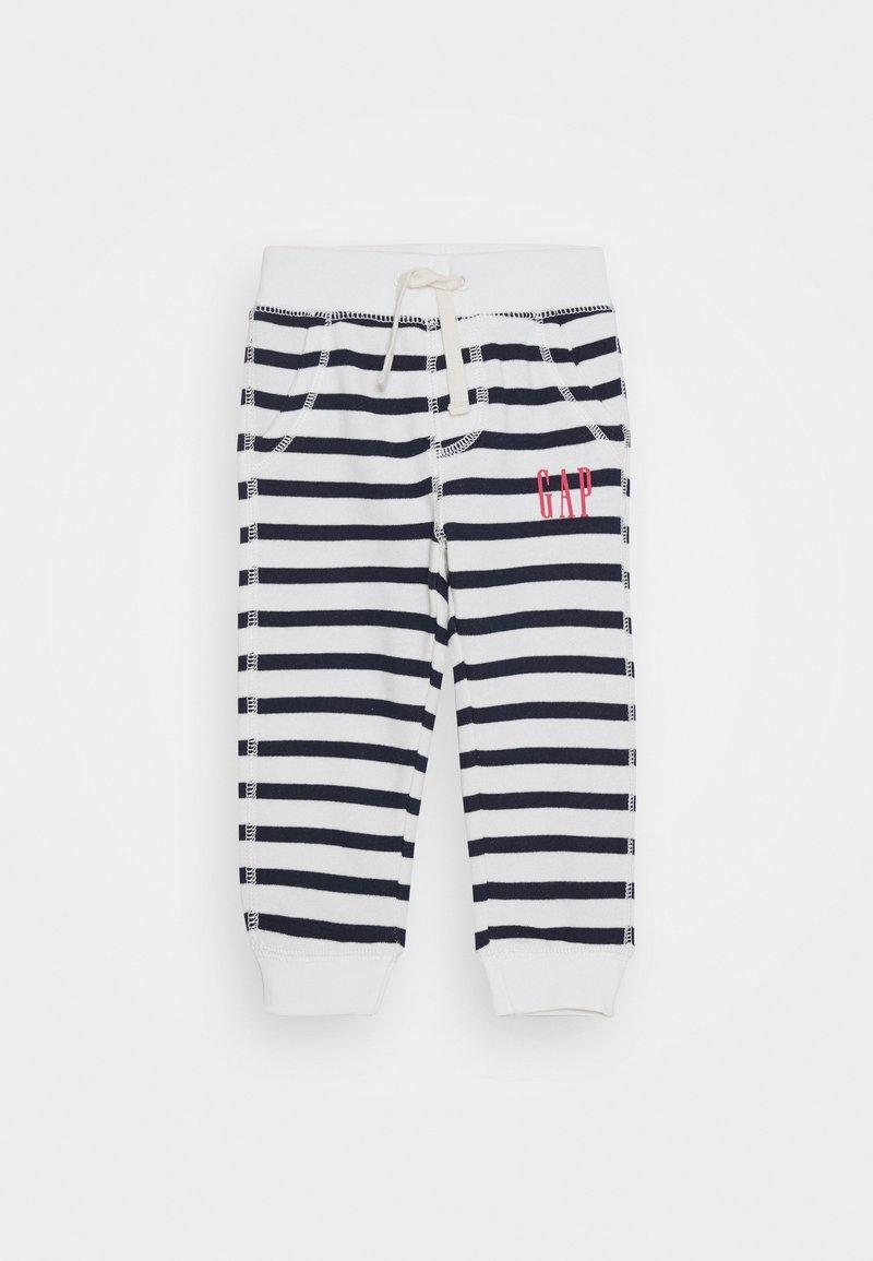 GAP - ARCH - Kalhoty - new off white