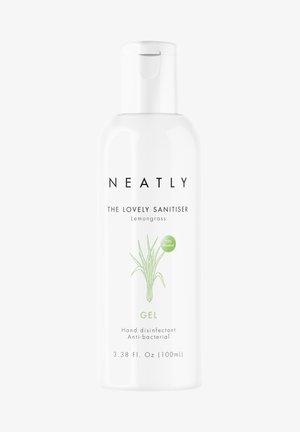 GEL ZITRONENGRAS - Liquid soap - -