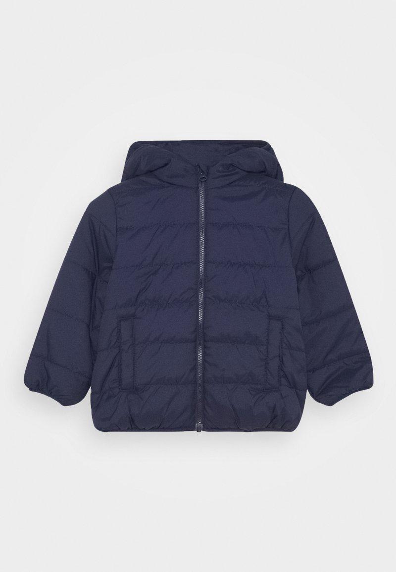 Benetton - Zimní bunda - dark blue
