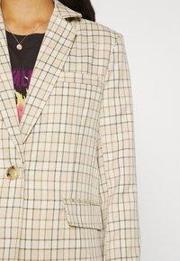 Fashion Union - Krátký kabát - beige - 5