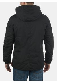Solid - TILDEN - Light jacket - black - 1